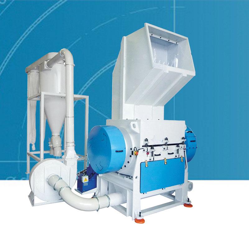 high-capacity-granulator